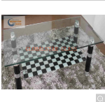 4mm, 5mm, 8mm Small Tempered Glass
