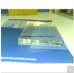 8mm Low Iron Clear Float Glass