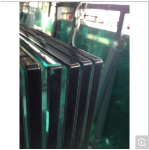 Clear / Colored Toughened Glass Fence & Balustrade