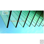 8mm, 10mm, 12mm Balustrade Glass Safety Glass