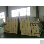 Wooden Package for Laminated Glass