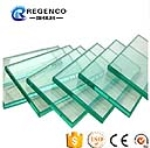 0.8-25mm Clear Float Glass