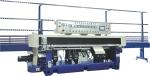 straight line glass edging machine