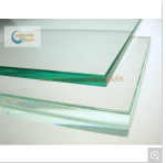 8mm Extral Clear Toughened Glass