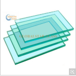 6mm Clear Tempered Glass