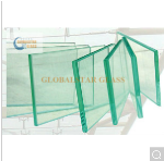 12mm Clear Tempered Glass (Without Hole)