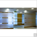 3-12mm Frosted Glass for Doors with En12150-1 & AS/NZS2208: 1996
