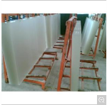 3-12mm Tempered Frosted Glass with En12150-1 & AS/NZS2208: 1996
