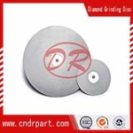high-quality abrasive disc for processing glass