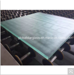 Anti Slip Tempered Floor Glass