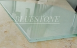 4.38mm-30mm  Laminated Glass with  CE & ISO& SGS Certificate