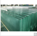 Clear Laminated Glass 6.38-31.52mm