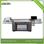 Glass printer with vacuum suction platform after-sales service