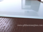0.38mm/0.76/1.52mm Laminated Safety Glass with Ce, ISO