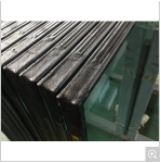 Silk Print /Ceramic Frit Toughened Double Glazing/Insulated Glass
