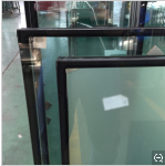 12mm-60mm AS/NZS2208 Double Glaze Insulated Lowe Glass