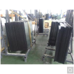 Insulated Glass, Double Glazing, Temperd Glass