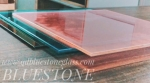 4/5/6+0.38+4/5/6 mm safety color laminated glass