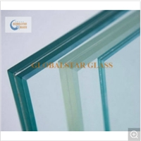 Tempered Laminated Glass 8.76-12.76mm