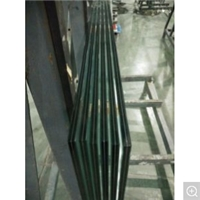 Laminated Tempered/Toughened Glass (3+3.4+4, 5+5, 6+6mm)