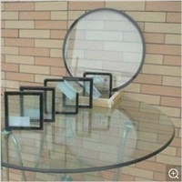 6+12A+6mm En12150-1 Insulating Glass Unit, Insulated Glass, Igu with ISO, CE, AS/NZS2208