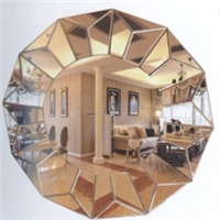 Spell mirror / Decorative mirror