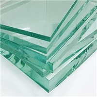 China Clear Float Glass Supplier, Colorless Float Glass