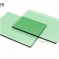 4.7mm-12mm Dark Green Glass