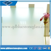 6.38mm-30.76mm Laminated Glass with Ce