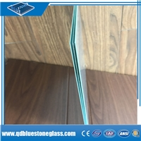 3/4/5/6+0.76PVB+3/4/5/6 mm for Building and Window Safety Laminated Glass