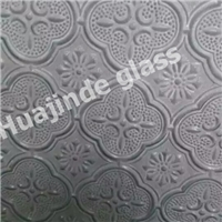 clear patterned  glass,millennium  ,Flora,woven,mayflower ,masterlite ,karatachi patterned glass from china factory