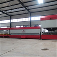 China Glass Tempering Furnace Professional Manufacturer