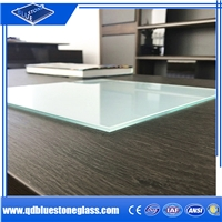 6.38mm-12.38mm SAFETY LAMINATED GLASS with CE & ISO certificate