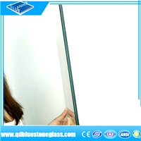 10.38mm Clear or Colored Laminated Glass with En/SGCC/as Certificate