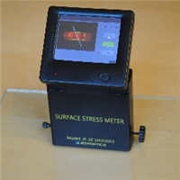 JF-3 Series Glass Surface Stress Meter