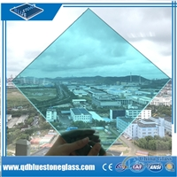 6.38mm  Colored Laminated Glass with En/SGCC/as Certificate