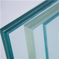 Qinhuangdao tempered laminated glass