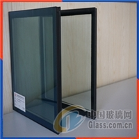 Supply of insulating glass