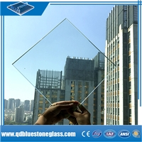 12.38mm Colored Laminated Glass with En/SGCC/as Certificate