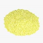 99.99%-99.9999%Sulfur shot granule powder