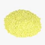 99.99%-99.9999%Sulfur shot granule powder