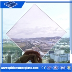 6+0.38+6mm tempered laminated glass