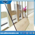 8.38mm 8.76mm clear /tinted laminated glass