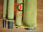 high tempered resistant kevlar sleeve