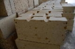 silica brick for glass industry