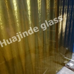 4mm tinted  patterned  glass,millennium  ,Flora,woven,mayflower ,masterlite ,karatachi patterned glass from china factory