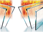 rongshunxiang Fire-rated glass