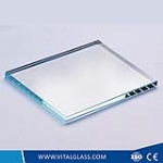 3.2mm Ultra clear float glass
