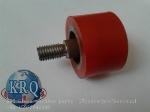 40*28*M10  wheel for Suntech edger grinding machine