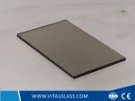 3mm-12mm Euro Grey Reflective Glass